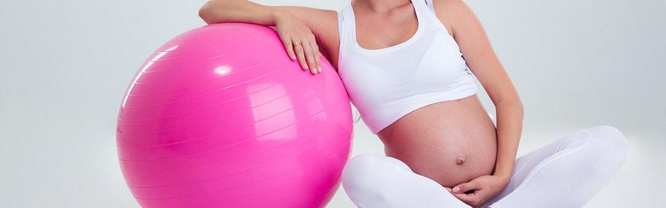 Pilates para embarazadas online
